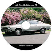 CHEVELLECD © All Rights Reserved